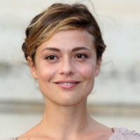 ヴァレリア・ビレロ 『Sense8 Season2』でのヌードシーン